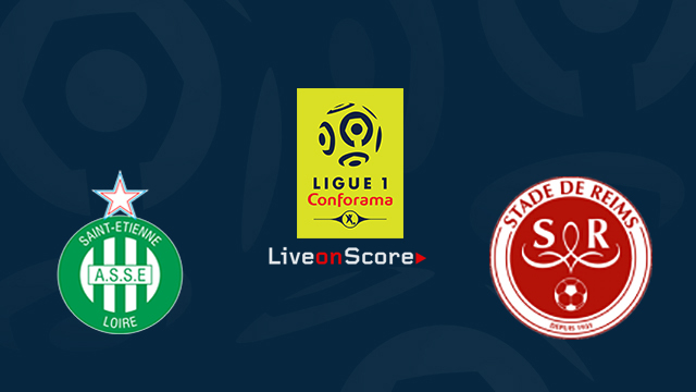 St Etienne vs Reims Preview and Prediction Live stream Ligue 1 2018/2019