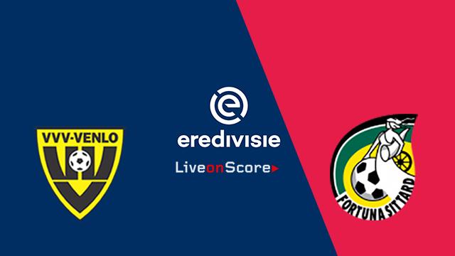 Venlo vs Sittard Preview and Prediction Live stream – Eredivisie 2018/2019