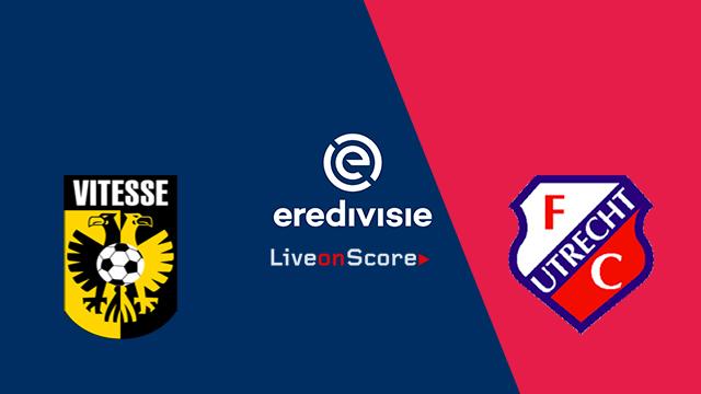 Vitesse vs Utrecht Preview and Prediction Live stream – Eredivisie 2018/2019