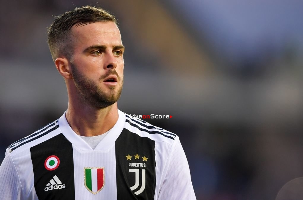 "Pjanic: ""We need to keep improving"""