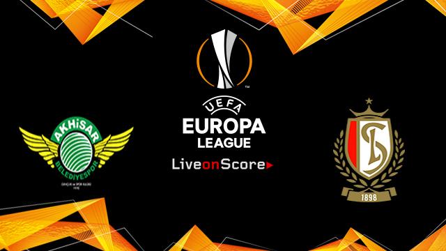 Akhisar Genclik Spor vs St. Liege Preview and Prediction Live stream UEFA Europa League 2018/2019