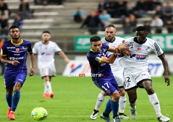 amiens vs valenciennes preview and prediction live stream coupe de france 2019. Black Bedroom Furniture Sets. Home Design Ideas