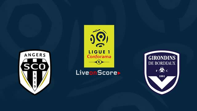 Angers vs Bordeaux Preview and Prediction Live stream Ligue 1 2018/2019
