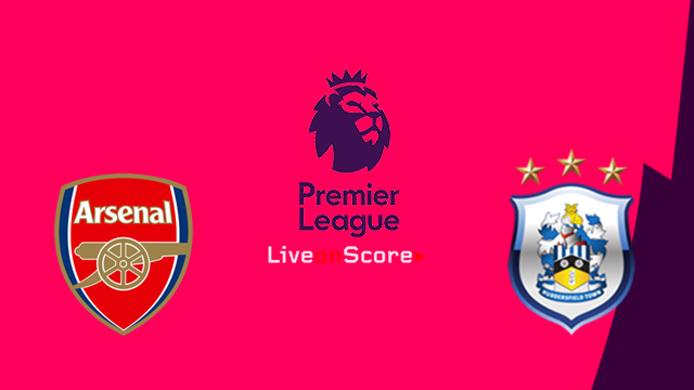 Arsenal vs Huddersfield Preview and Prediction Live stream Premier League 2018/2019