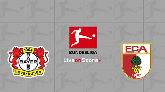 Bayer Leverkusen vs Augsburg Preview and Prediction Live stream Bundesliga 2018/2019