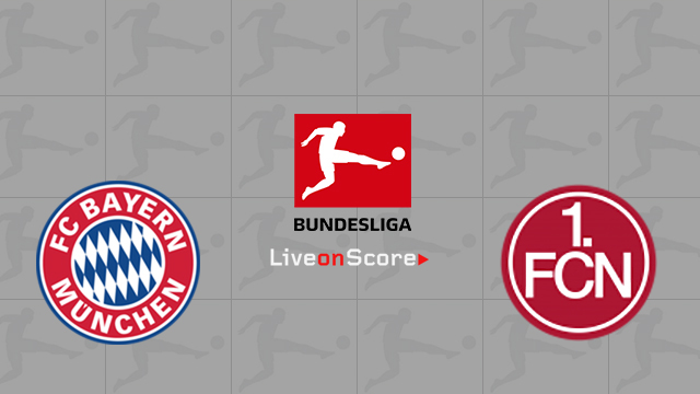 Bayern Munich vs Nurnberg Preview and Prediction Live stream Bundesliga 2018/2019