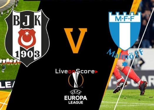 Besiktas 0-1 Malmoe FF Full Highlight Video – Uefa Europa League 2018/2019