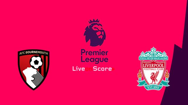 Bournemouth vs Liverpool Preview and Prediction Live stream Premier League 2018/2019