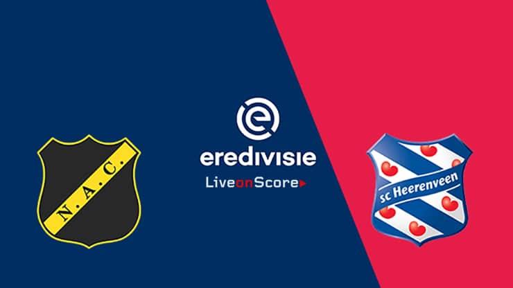 Breda vs Heerenveen Preview and Prediction Live stream – Eredivisie 2018/2019