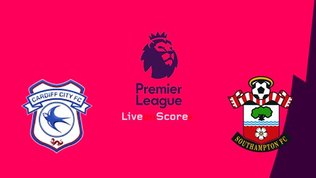 Cardiff vs Southampton Preview and Prediction Live stream Premier League 2018/2019