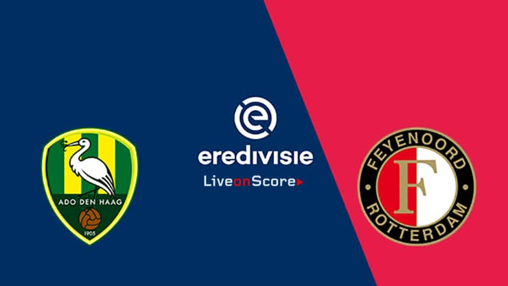 Den Haag vs Feyenoord Preview and Prediction Live stream – Eredivisie 2018/2019