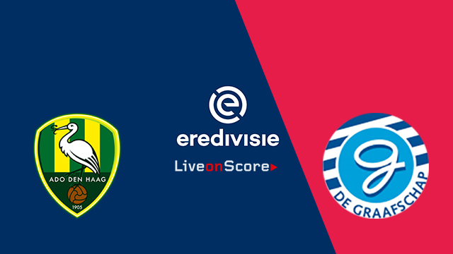 Den Haag vs Graafschap Preview and Prediction Live stream – Eredivisie 2018/2019