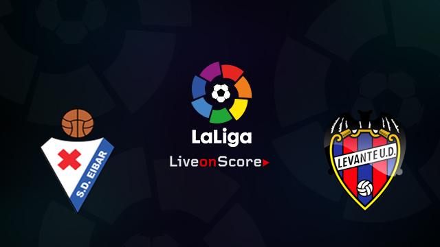 Eibar vs Levante Preview and Prediction Live stream LaLiga Santander 2018/2019