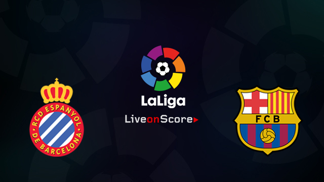 Espanyol vs Barcelona Preview and Prediction Live stream LaLiga Santander 2018/2019