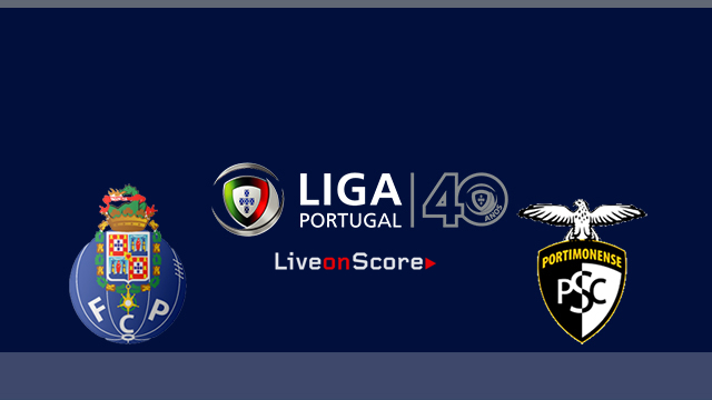 FC Porto vs Portimonense Preview and Prediction Live stream Primeira Liga 2018/2019