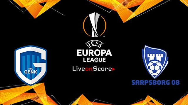 Genk vs Sarpsborg 08 Preview and Prediction Live stream UEFA Europa League 2018/2019