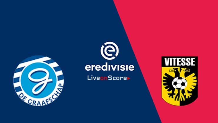 Graafschap vs Vitesse Preview and Prediction Live stream – Eredivisie 2018/2019