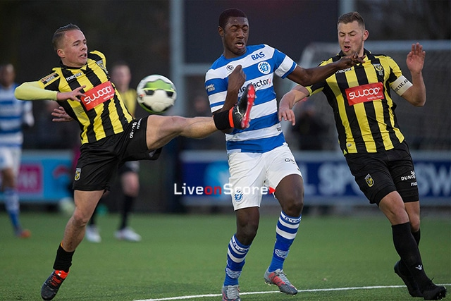 Graafschap Vs Vitesse Preview And Prediction Live Stream