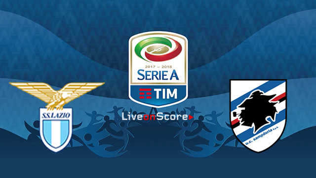 Lazio vs Sampdoria Preview and Prediction Live stream Serie Tim A 2018/2019