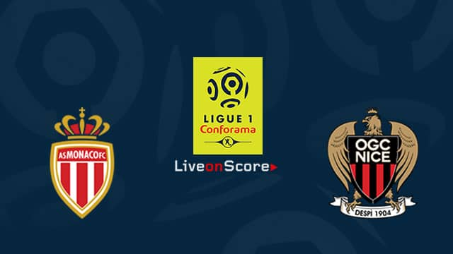 Monaco vs Nice Preview and Prediction Live stream Ligue 1 2018/2019