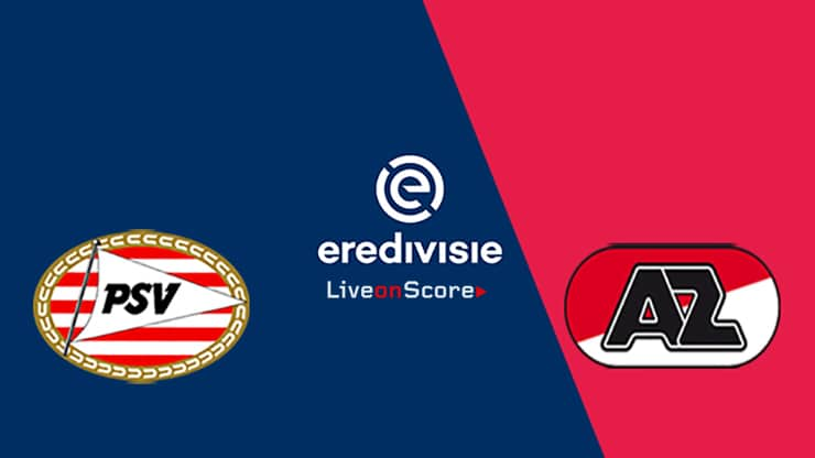 PSV vs AZ Alkmaar Preview and Prediction Live stream – Eredivisie 2018/2019