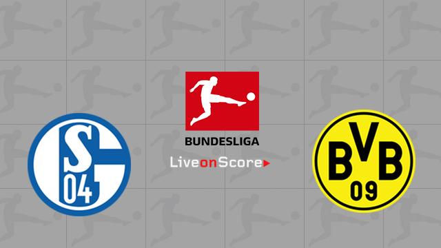 Schalke vs Dortmund Preview and Prediction Live stream Bundesliga 2018/2019