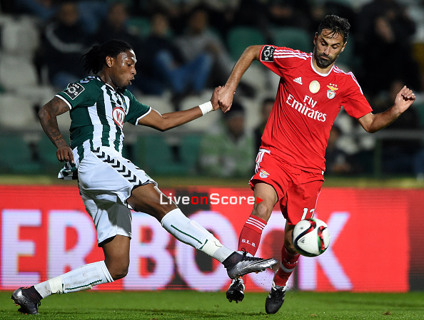 Benfica setubal stream