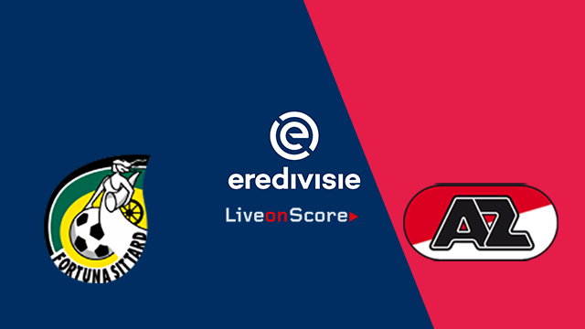 Sittard vs AZ Alkmaar Preview and Prediction Live stream – Eredivisie 2018/2019