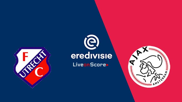 Utrecht vs Ajax Preview and Prediction Live stream – Eredivisie 2018/2019