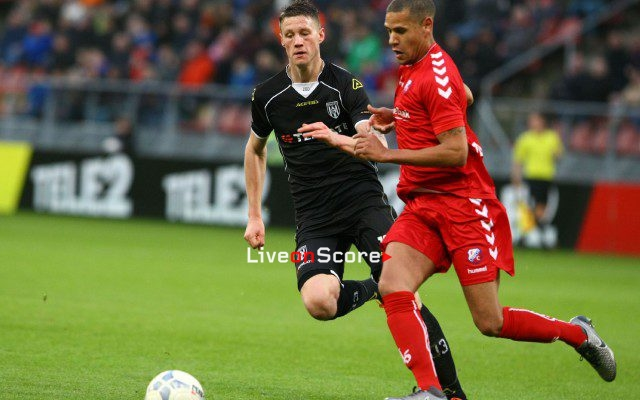 Utrecht Vs Heracles Preview And Prediction Live Stream Eredivisie 2018 2019