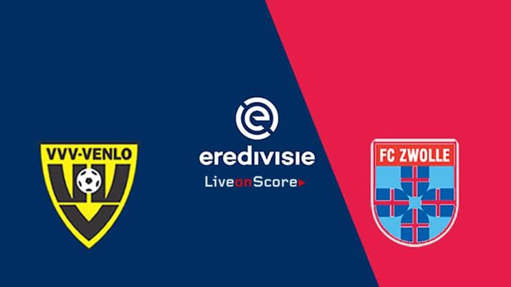 Venlo vs Zwolle Preview and Prediction Live stream – Eredivisie 2018/2019
