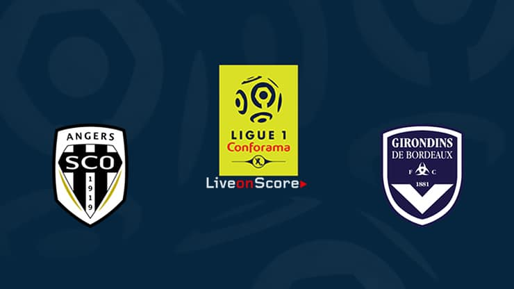 Angers vs Bordeaux Preview and Prediction Live stream Ligue 1 2019