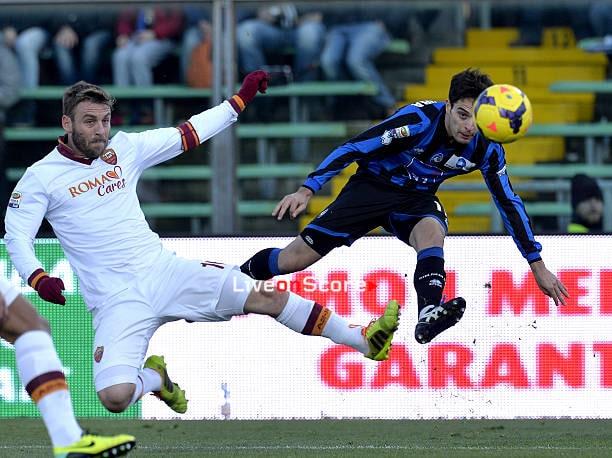 Atalanta vs AS Roma Preview and Prediction Live stream ...