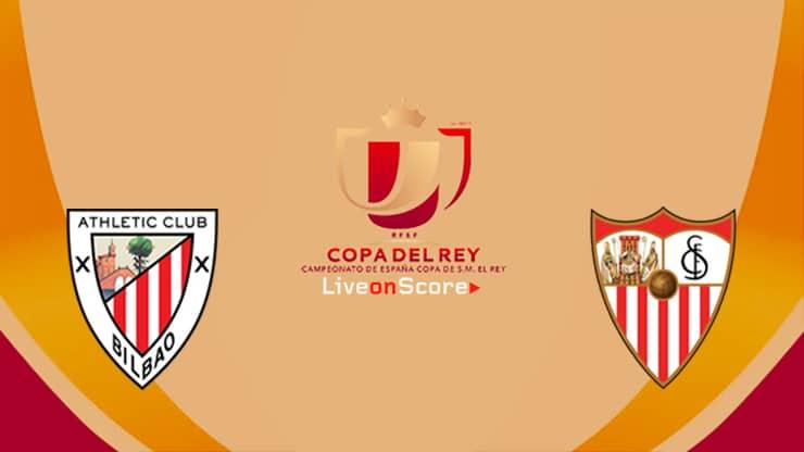 Ath Bilbao vs Sevilla Preview and Prediction Live stream Copa del Rey 1/8 Finals 2019