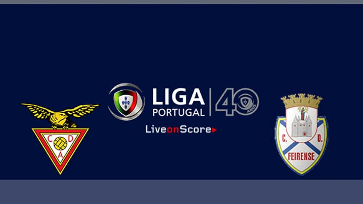 Aves vs Feirense Preview and Prediction Live stream Primeira Liga 2019