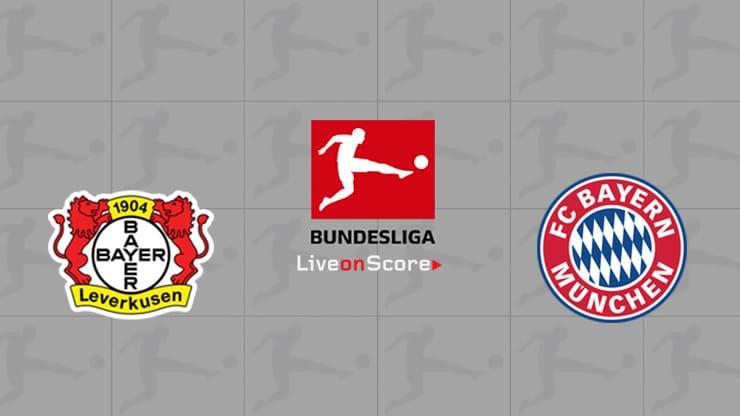 Bayer Leverkusen vs Bayern Munich Preview and Prediction Live stream Bundesliga 2019