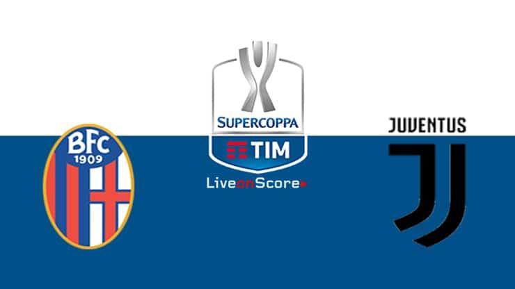 Bologna vs Juventus Preview and Prediction Live Stream Coppa Italia 1/8 Finals  2019