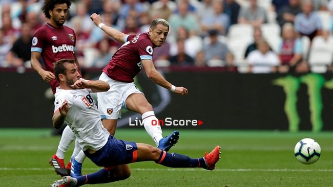 West Ham United vs. Arsenal - Football Match Report