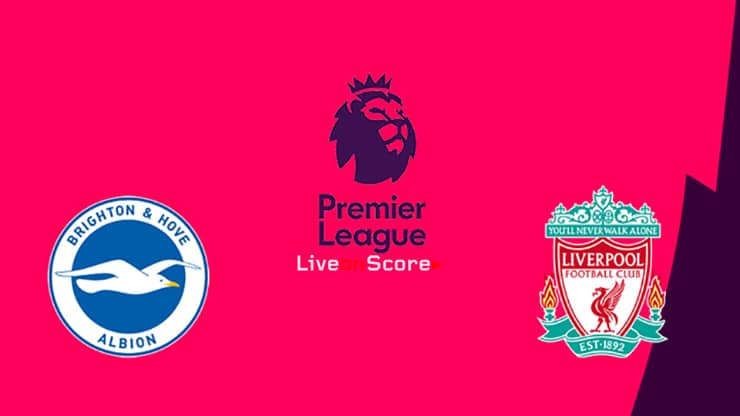 Brighton vs Liverpool Preview and Prediction Live stream Premier League 2019
