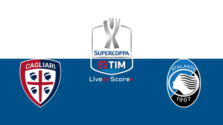 Cagliari vs Atalanta Preview and Prediction Live Stream Coppa Italia 1/8 Finals  2019