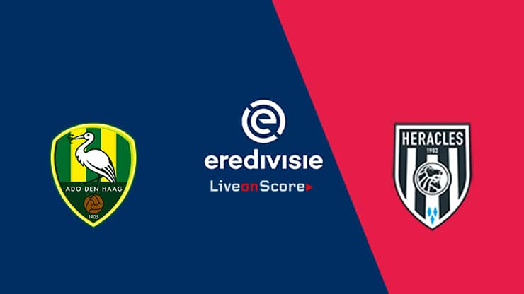 Den Haag vs Heracles Preview and Prediction Live stream – Eredivisie 2019