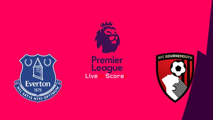 Everton Vs Bournemouth Preview And Prediction Live Stream Premier League 2019