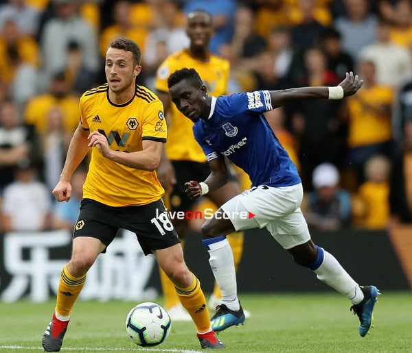 Everton vs Wolves Preview and Prediction Live stream ...