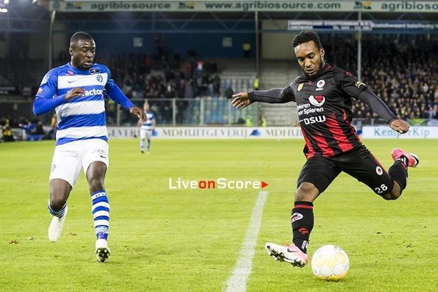 Excelsior Vs Graafschap Preview And Prediction Live Stream