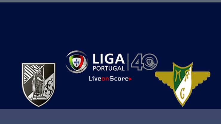 Guimaraes vs Moreirense Preview and Prediction Live stream Primeira Liga 2019