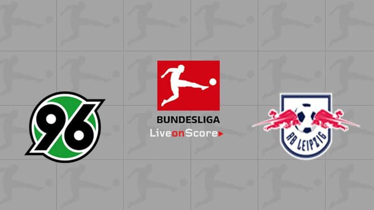Hannover Vs Leipzig