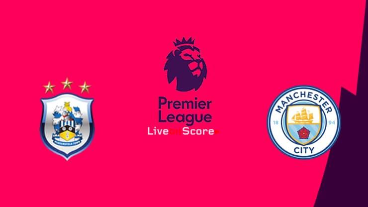 Barcelona Vs Manchester City Logo: Huddersfield Vs Manchester City Preview And Prediction