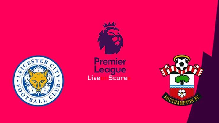 Leicester vs Southampton Preview and Prediction Live stream Premier League 2019