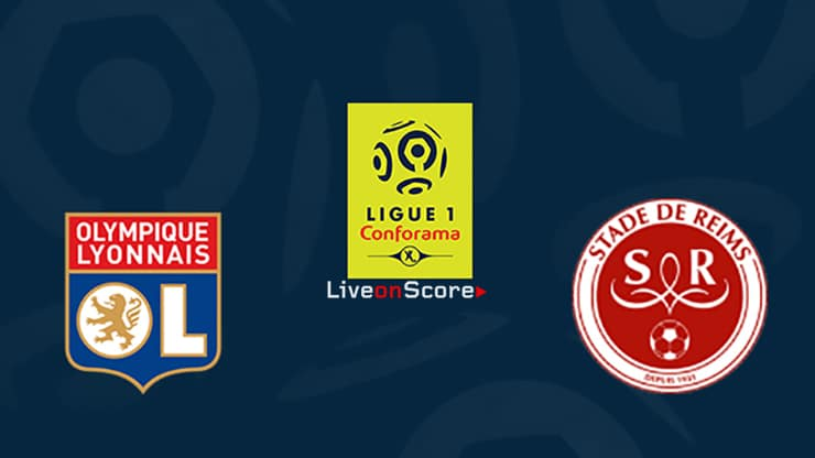 Lyon vs Reims Preview and Prediction Live stream Ligue 1 2019