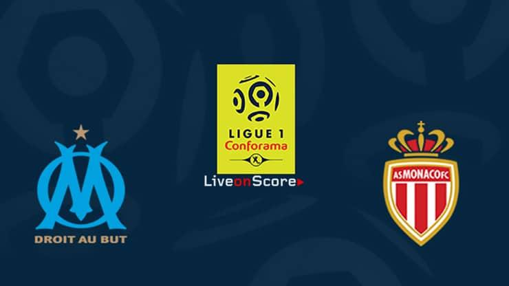 Marseille vs Monaco Preview and Prediction Live stream Ligue 1 2019